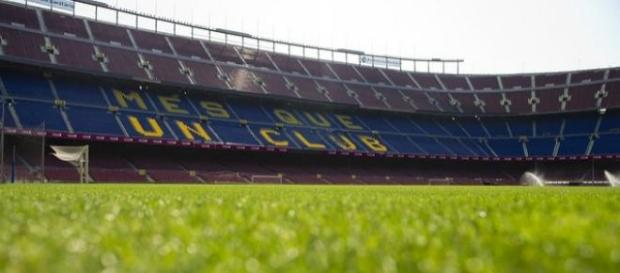 Camp Nou será o palco da final da Taça do Rei