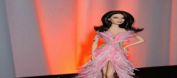 Cindy Crawford vai ser barbie.