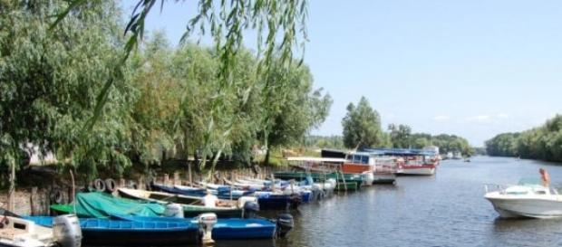 Delta Dunarii,comuna Murighiol