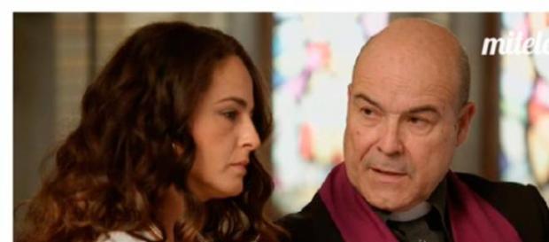 Éxito en el estreno de 'Aquí Paz y después Gloria'