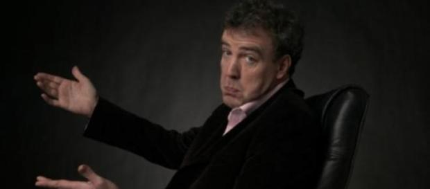 "Jeremy Clarkson asteptand  ""To be or not to be"""