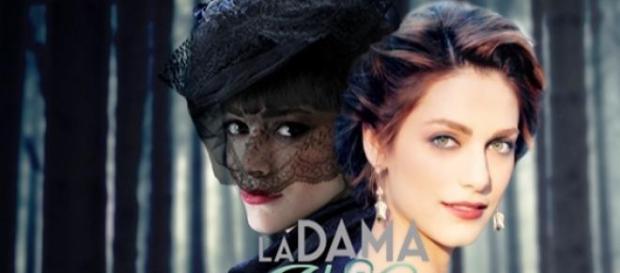La dama velata, anticipazioni 3^ puntata 26 marzo