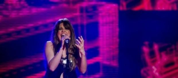 Leonor Andrade vai participar na Eurovisão 2015
