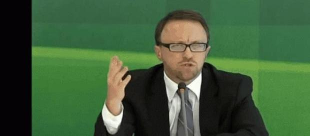 Ministro da Secom Thomas Traumann pede demissão