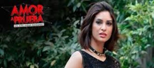 Pilar Moraga, concursante de Amor a prueba