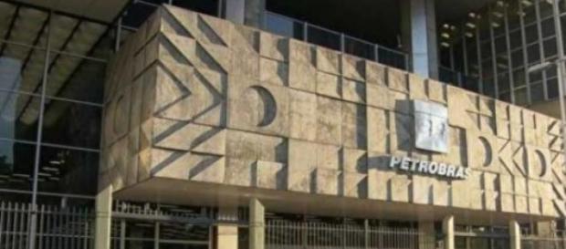Sede da Petrobras, Rio de Janeiro.