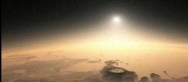 Todo apunta a que hubo vida en Marte