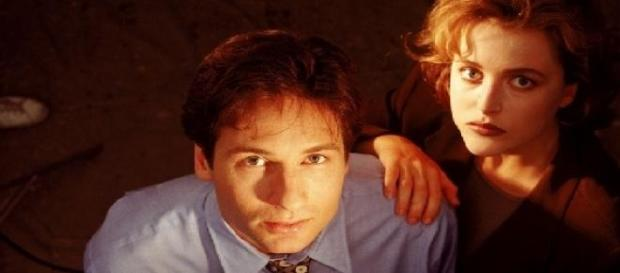 X-Files de retour pour une 10ème saison