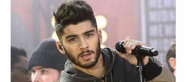 Zayn Malik anuncia saída do 'One Direction'