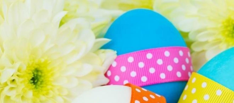 Pasqua 2015 idee addobbi e decorazioni pasquali fai da te - Addobbi pasquali per casa ...