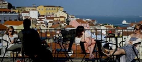 Muito calor para Portugal nos próximos dias