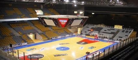 Salle de basket, sold-out ce soir au Castor Dôme