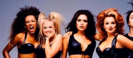 Wannabe foi um dos grandes singles do grupo