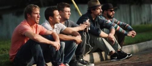 A banda lançou documentário em 2015