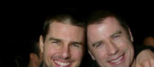 Amor verdadero entre dos actores de Hollywood
