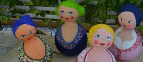 As MARIAS foram a Paris à feira «Maison & Objet»