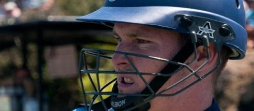 Colin Munro hit 23 sixes in a double century