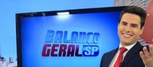 Luiz Bacci pode ter que pagar multa