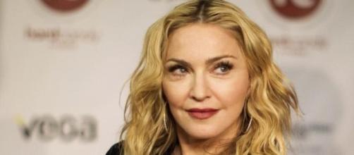 Madonna concede una interesante entrevista