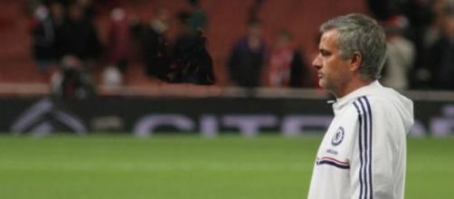 Ninguém ganha mais que José Mourinho
