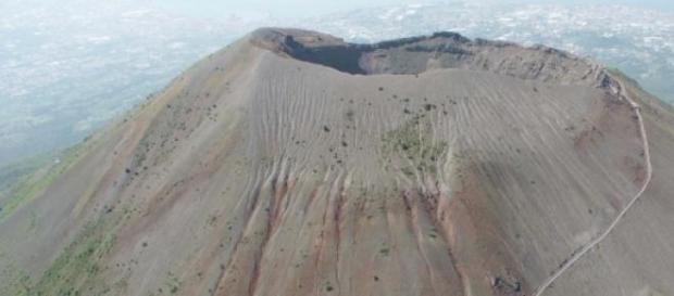 Aggiornamento piano evacuazione eruzione Vesuvio