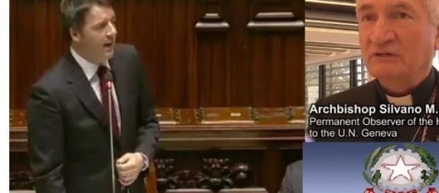Allarme Libia tra Italia ed Europa
