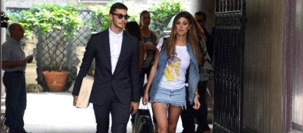Belen e Stefano, le gossip news