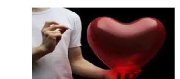 Boala iubirii este generata de creier