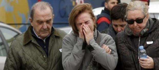 Copiloto alemão teria derrubado avião de propósito