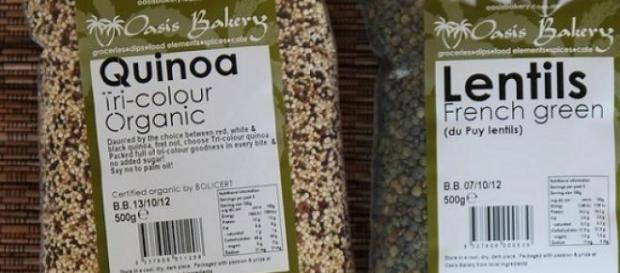 Daily portion of quinoa could avoid early death