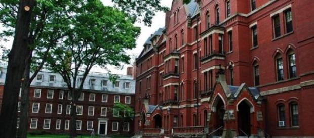 Harvard, Cambridge, Massachusetts, Estados Unidos.