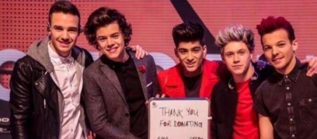 I One Direction, al centro Zayn Malik