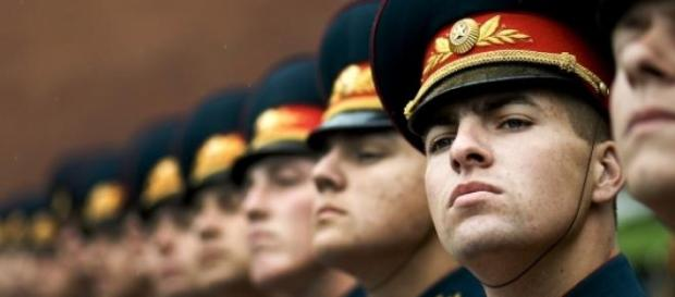 Russian Defense Ministry - All set for a showdown