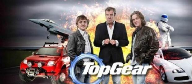 Top Gear będzie kontynuowany bez Clarksona