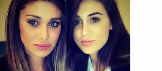 Tutti i gossip su Belen e Cecilia Rodriguez.