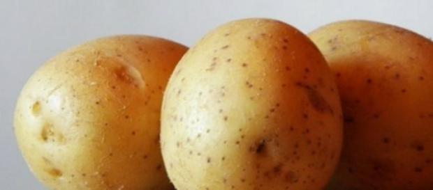 Ziemniaki cudownym środkiem odchudzającym?