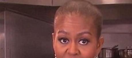 Michelle Obama promoveu campanha contra obesidade