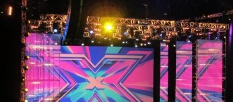 X-Factor Behind The Scenes