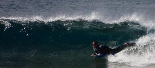 Acidente vitimou jovem na praia da Casa