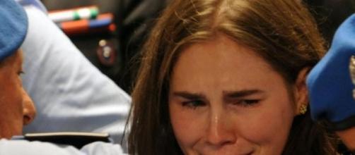 Amanda Knox murder conviction has been overturned,