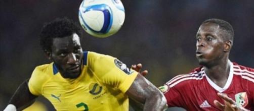 Appindangoye é internacional pelo Gabão