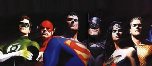 DC Comics dará cruenta batalla a Marvel