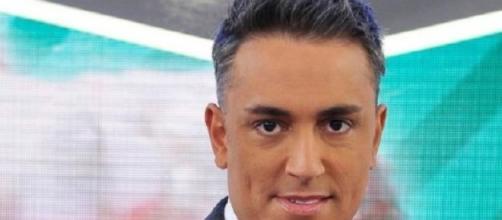 Kiko Hernández, colaborador de Telecinco 5