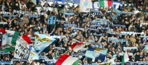 Lazio - Roma derby da champions