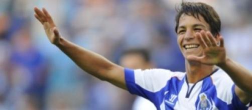 Óliver Torres tem encantado no FC Porto