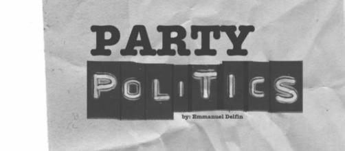 Party Politics - Politics is all tribal