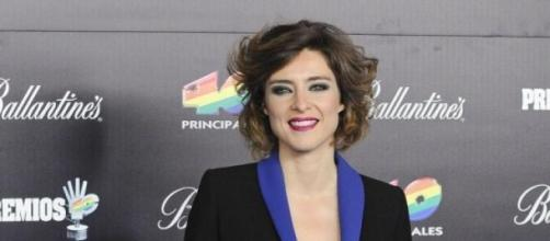Sandra Barneda se siente orgullosa de ser quien es