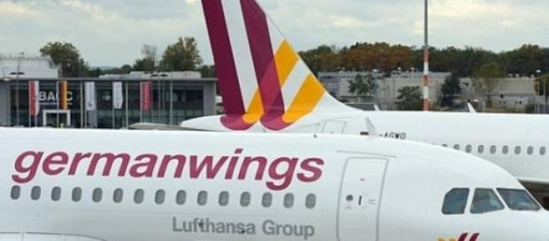 Airbus da Germanwings, modelo que caíra nos Alpes