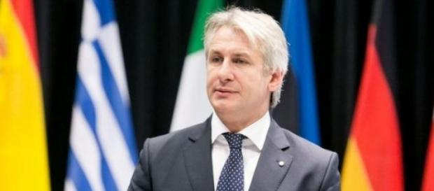Eugen Orlando Teodorovici,noul ministru de Finante