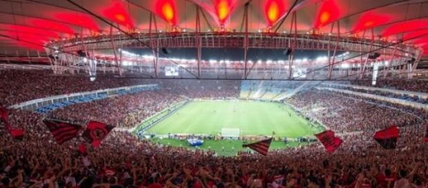 Flamengo divide a liderança com Botafogo